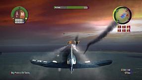 Damage Inc. Pacific Squadron WWII trailer #2