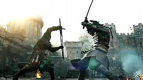 For Honor E3 2015 - rozgrywka z komentarzem twórców (PL)