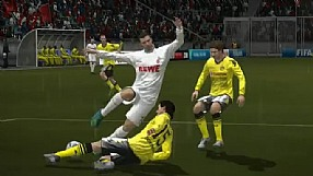 FIFA 13 trailer #1