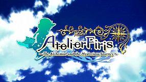 Atelier Firis: The Alchemist and the Mysterious Journey zwiastun - Wyróżnienia