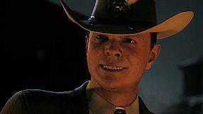 Mafia III DLC Gaz do dechy!