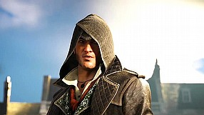 Assassin's Creed: Syndicate E3 2015 - gameplay (PL)