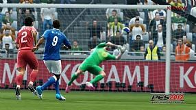 Pro Evolution Soccer 2013 gole na mistrzostwach EURO 2012