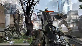 Titanfall gamescom 2013 - gameplay demo