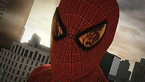 Niesamowity Spider-Man E3 2012 #2