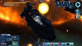 Gemini Wars zwiastun na premierę