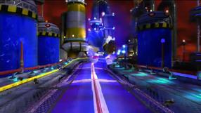 Sonic Generations trailer #3