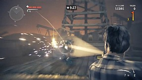 Alan Wake's American Nightmare gameplay #1