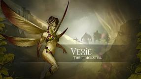 Sins of a Dark Age Vexie: The Trickster