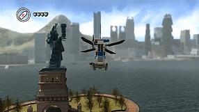 LEGO City: Tajny Agent E3 2012 #2