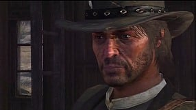 Red Dead Redemption Spojler! Scena z zakończenia gry