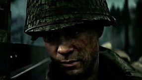 Call of Duty: WWII Zwiastun kampanii fabularnej (PL)