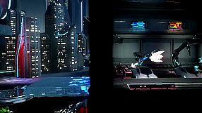 Matterfall E3 2017 trailer