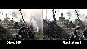 Metro: Last Light porównanie ustawień graficznych PS3 vs Xbox 360