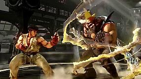 Street Fighter V E3 2015 - trailer #2