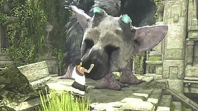 The Last Guardian E3 2015 - trailer