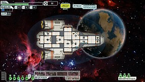 FTL: Faster Than Light gameplay wersji alpha