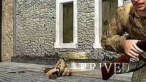 Call of Duty 2 Trailer startowy