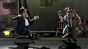 Guns, Gore & Cannoli 2 zwiastun na premierę