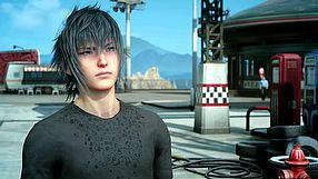 Final Fantasy XV zwiastun z datą premiery na PC