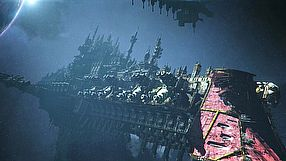 Warhammer 40,000: Inquisitor - Martyr Intro