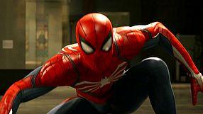 Spider-Man PGW 2017 trailer