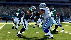 Madden NFL 25 zwiastun rozgrywki