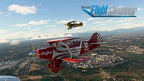 Microsoft Flight Simulator zwiastun wydania na Xbox Series X