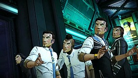 Tales from the Borderlands: A Telltale Games Series epizod #4 - Escape Plan Bravo