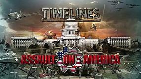 Timelines: Assault on America trailer