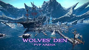 Final Fantasy XIV: A Realm Reborn Wolves Den trailer