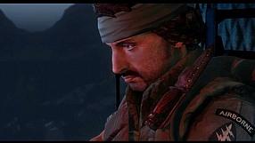 Rambo: The Video Game zwiastun dodatku Baker Team