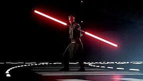 Star Wars: Battlefront II zwiastun otwartej bety