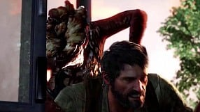 The Last of Us E3 2014 - trailer