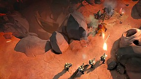 Helldivers gamescom 2013 - trailer