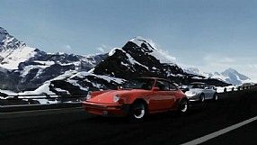 Forza Motorsport 4 Porsche Car Pack