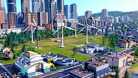 SimCity reklama telewizyjna