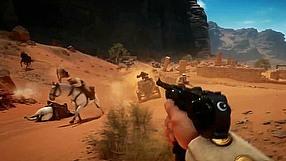 Battlefield 1 gamescom 2016 - trailer (PL)