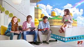 Super Mario 3D World reklama telewizyjna