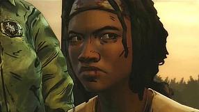 The Walking Dead: Michonne - A Telltale Games Mini-Series zwiastun na premierę