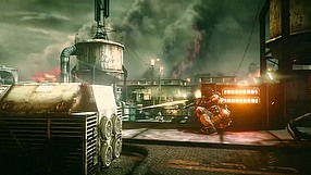 Killzone Najemnik gamescom 2013 - trailer