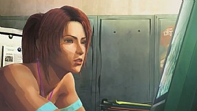 Street Fighter X Tekken Cinematic Trailer #5 Captivate 2012