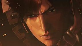 Street Fighter X Tekken Vita Gameplay #1