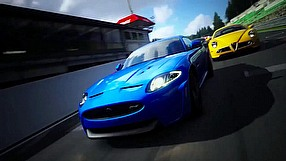 Gran Turismo 6 Start Your Engines - trailer