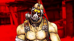 Borderlands 2 Krieg the Psycho - co siedzi w głowie wariata