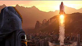 Stellaris zwiastun wersji konsolowej