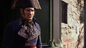 Assassin's Creed: Unity E3 2014 - rozgrywka w trybie singleplayer (PL)