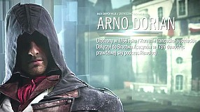 Assassin's Creed: Unity E3 2014 - Arno (PL)