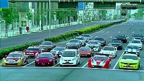 Gran Turismo 6 japońska reklama telewizyjna
