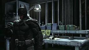 Batman: Arkham Origins rozgrywka z komentarzem twórców